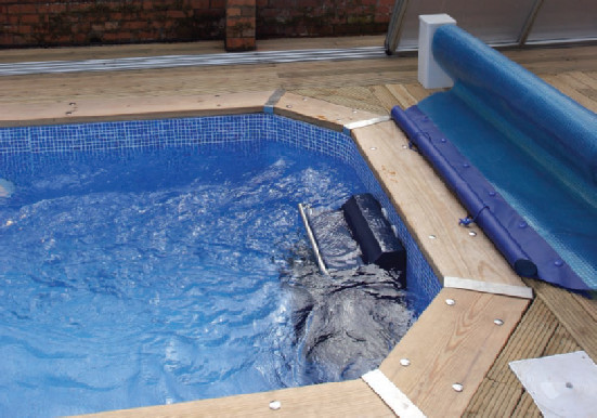 Best ideas about DIY Endless Pool . Save or Pin Endless Summer Dolphin Sport 4 7m Certikin Exercise Pool Now.