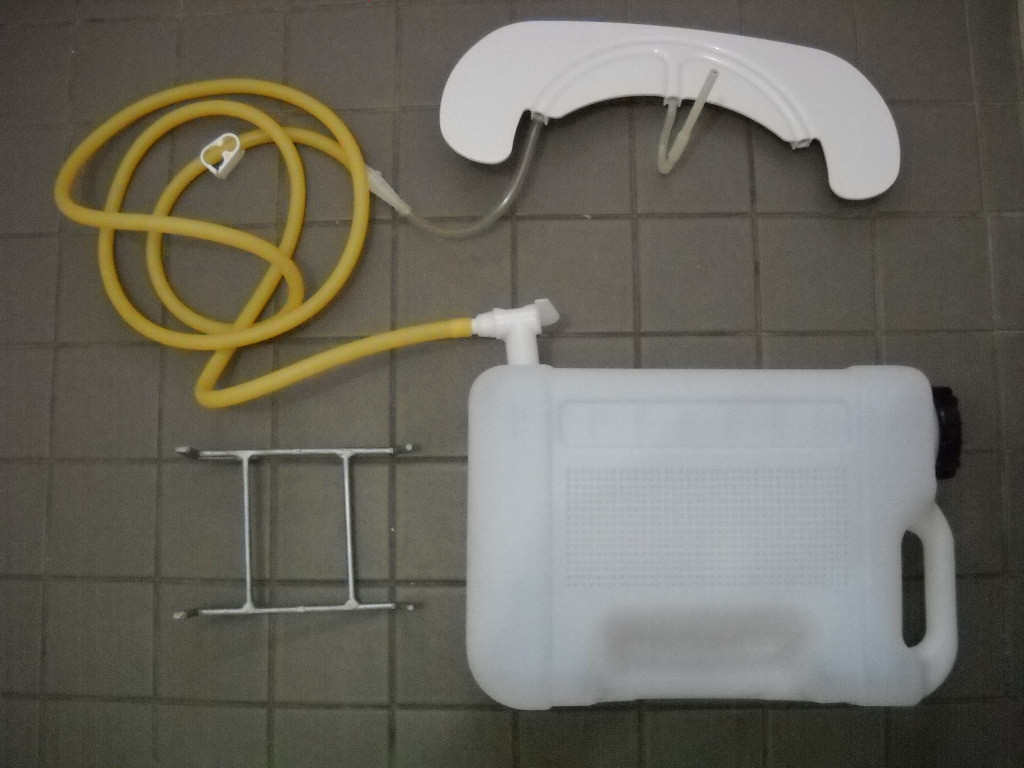 Best ideas about DIY Enema Kit . Save or Pin Colon Irrigation kit DIYhealthylife Now.