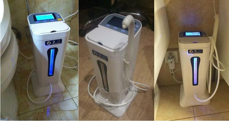 Best ideas about DIY Enema Kit . Save or Pin Portable enema kit colon irrigation device HC 1503 Now.