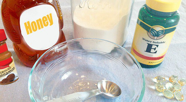 Best ideas about DIY Exfoliating Mask . Save or Pin Make Your Own All Natural Super Exfoliating Face Mask Now.