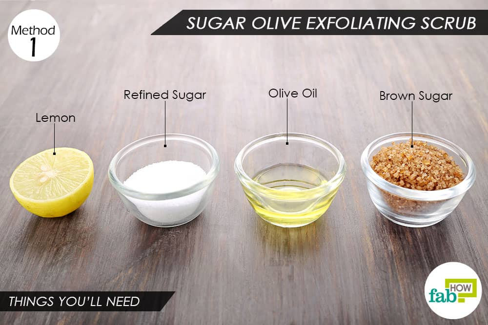 Best ideas about DIY Exfoliating Mask . Save or Pin 9 DIY Homemade Face Scrub Recipes for Oily Dry and Normal Now.