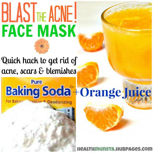 Best ideas about DIY Face Mask For Acne Scars . Save or Pin DIY Natural Homemade Face Masks for Acne Cure Now.