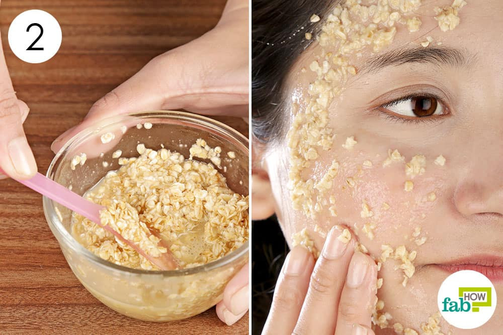 Best ideas about DIY Face Mask For Oily Skin . Save or Pin 12 Best DIY Face Masks for Oily Skin Control Oil Now.