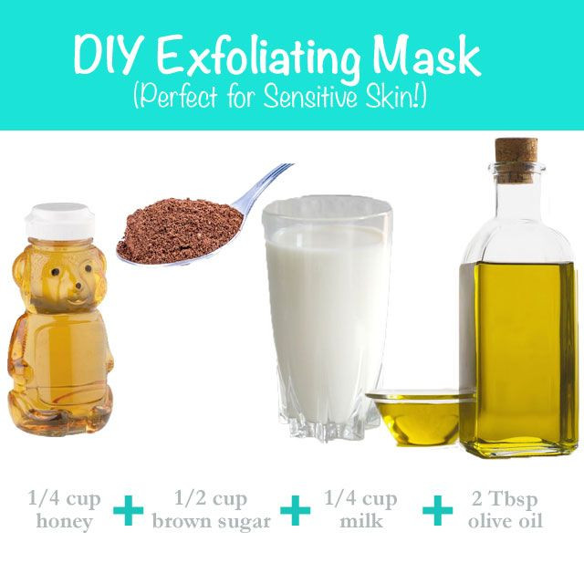 Best ideas about DIY Face Mask For Sensitive Skin . Save or Pin 1000 images about DIY Beauty Ideas on Pinterest Now.