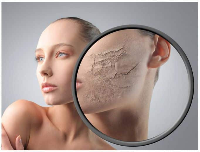 Best ideas about DIY Face Mask For Sensitive Skin . Save or Pin Homemade Face Mask For Dry Skin Now.