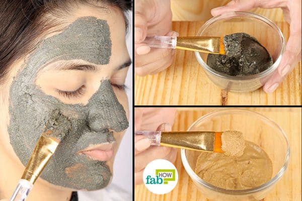 Best ideas about DIY Face Mask To Remove Blackheads . Save or Pin 9 Best DIY Face Masks to Remove Blackheads and Tighten Now.