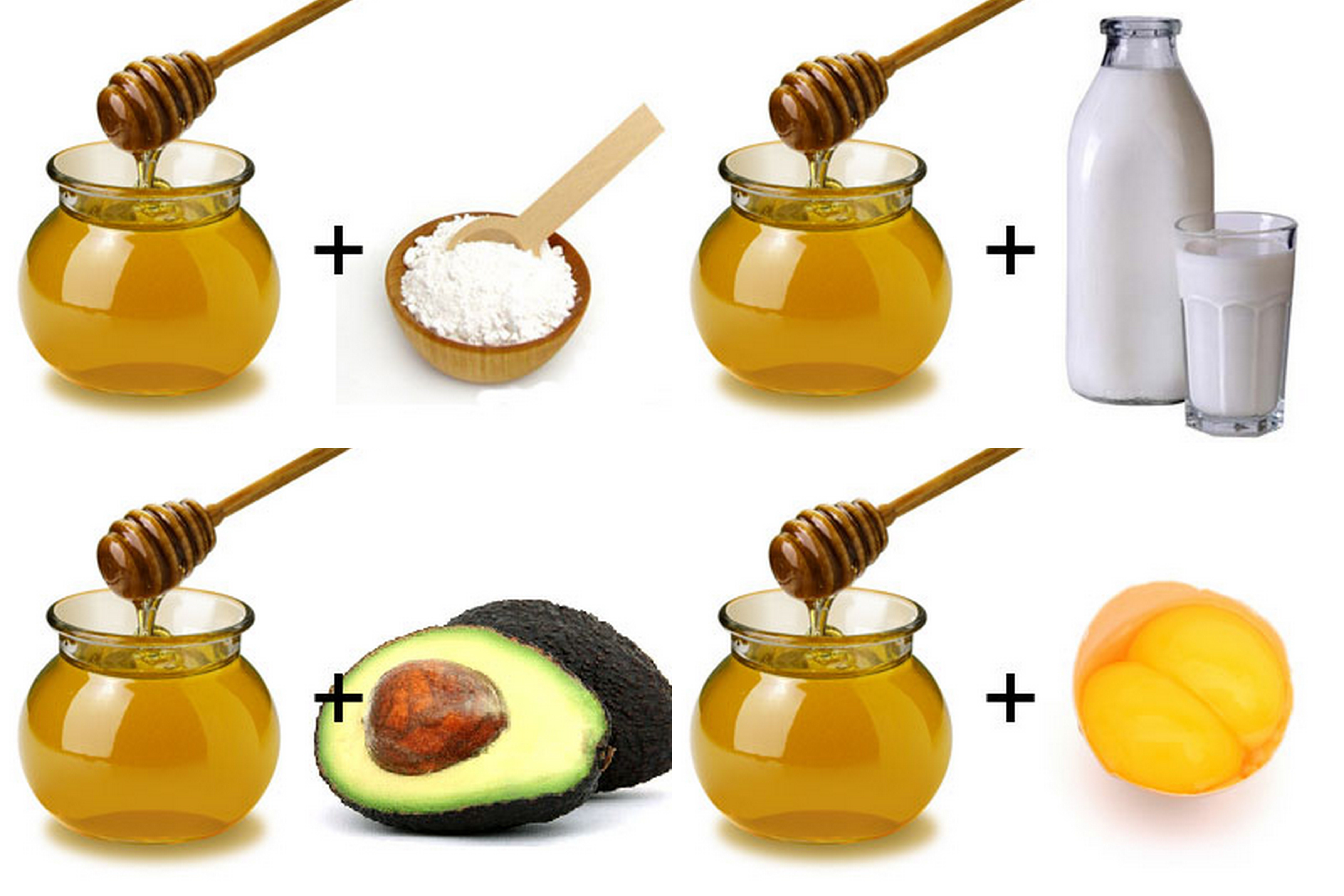 Best ideas about DIY Face Mask With Honey . Save or Pin Best Honey Homemade Face Mask My Easy Recipes Now.