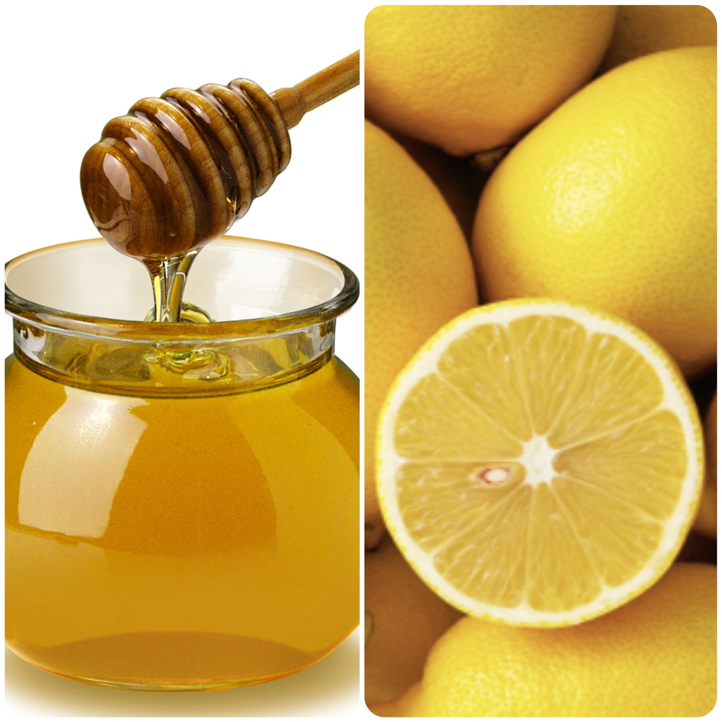 Best ideas about DIY Face Mask With Honey . Save or Pin DIY Honey & Lemon Face Mask Beauty Banter Now.