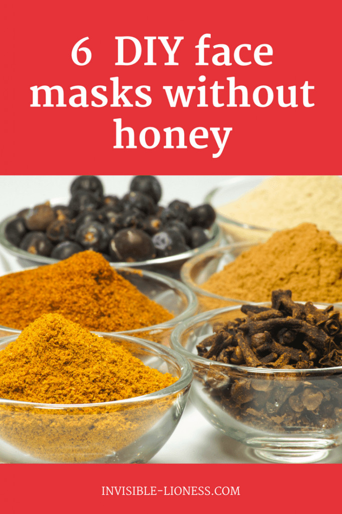 Best ideas about DIY Face Mask Without Honey . Save or Pin How to make a DIY face mask without honey Now.