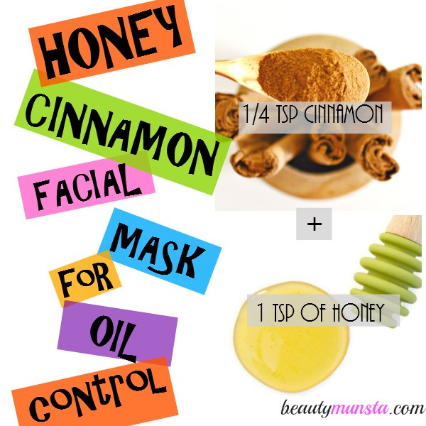 Best ideas about DIY Face Masks For Acne . Save or Pin DIY Natural Homemade Facial Masks for Acne beautymunsta Now.