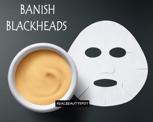 Best ideas about DIY Face Masks For Blackheads . Save or Pin Best 5 Homemade facial masks for Blackheads Now.