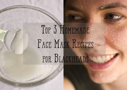 Best ideas about DIY Face Masks For Blackheads . Save or Pin Top Three Homemade Face Scrub Recipes for Blackheads Now.