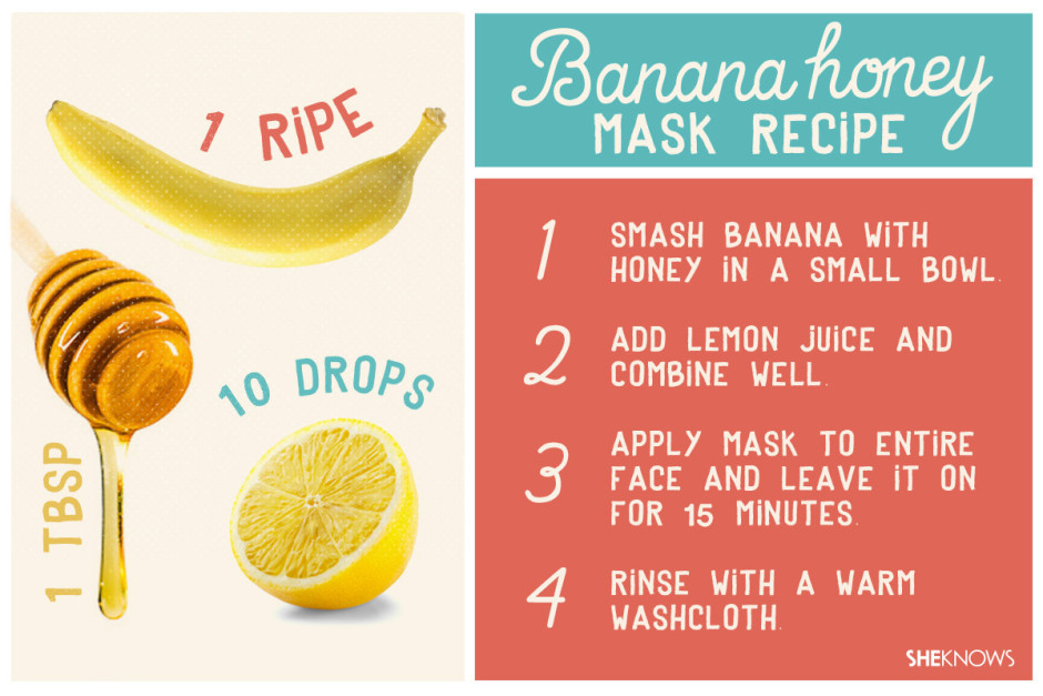 Best ideas about DIY Face Masks For Oily Skin . Save or Pin Homemade face masks for oily skin Now.