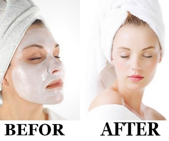 Best ideas about DIY Facial Mask For Glowing Skin . Save or Pin Homemade Face Mask For Fair and Glowing skin Now.