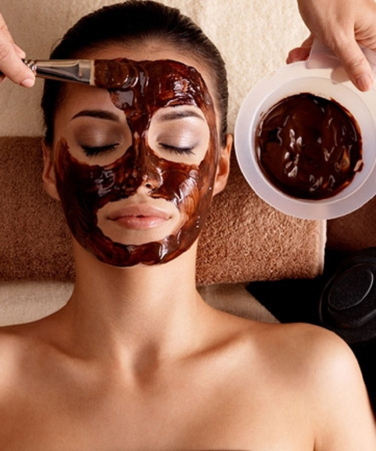 Best ideas about DIY Facial Mask For Glowing Skin . Save or Pin Top 10 DIY Face Masks for Glowing Skin Top Inspired Now.