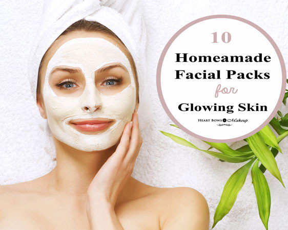 Best ideas about DIY Facial Mask For Glowing Skin . Save or Pin 10 Best Homemade Face Masks For Glowing Skin & Clear Skin Now.
