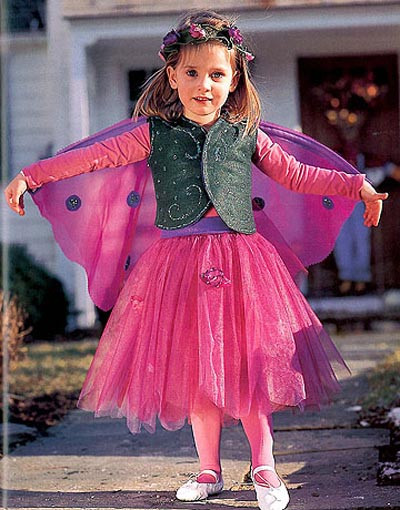 Best ideas about DIY Fairy Costume For Kids . Save or Pin Homemade Halloween Costume Ideas Random Talks Now.