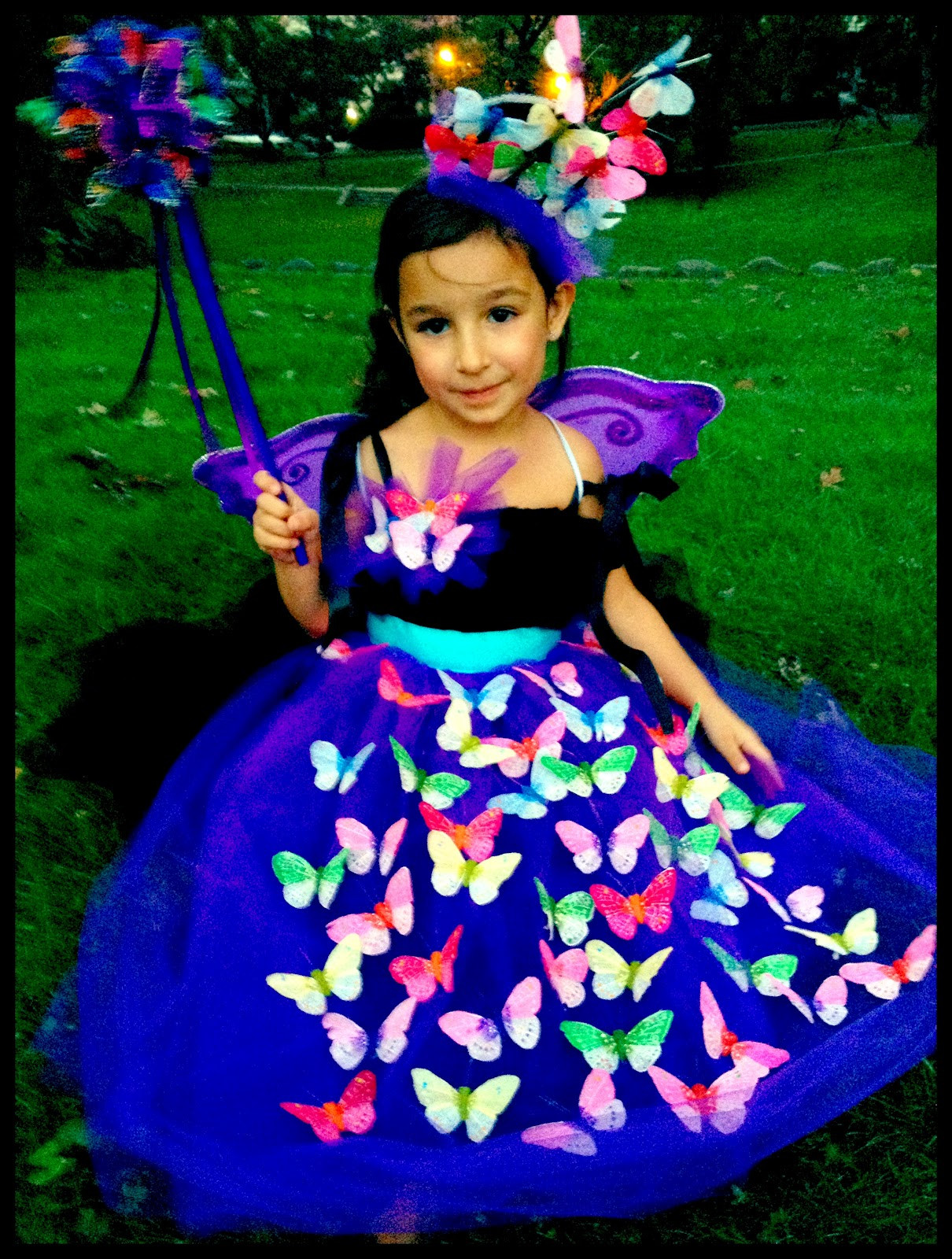 Best ideas about DIY Fairy Costume For Kids . Save or Pin DIY Halloween Costumes for Kids Now.