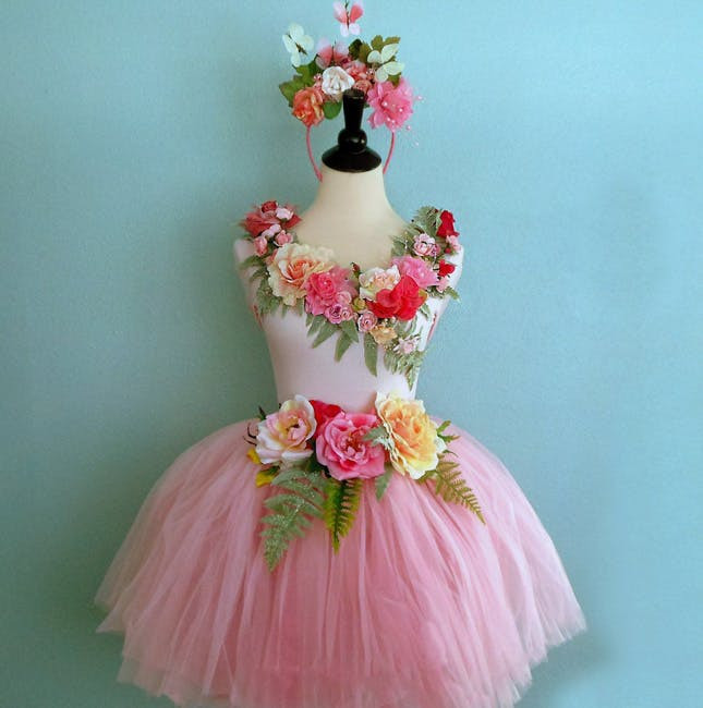 Best ideas about DIY Fairy Costume For Kids . Save or Pin 13 Ways to Be a Fashion Forward Fairy This Halloween Now.