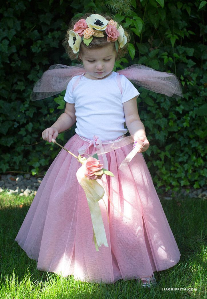 Best ideas about DIY Fairy Costume For Kids . Save or Pin 17 Best images about DIY Costumes on Pinterest Now.