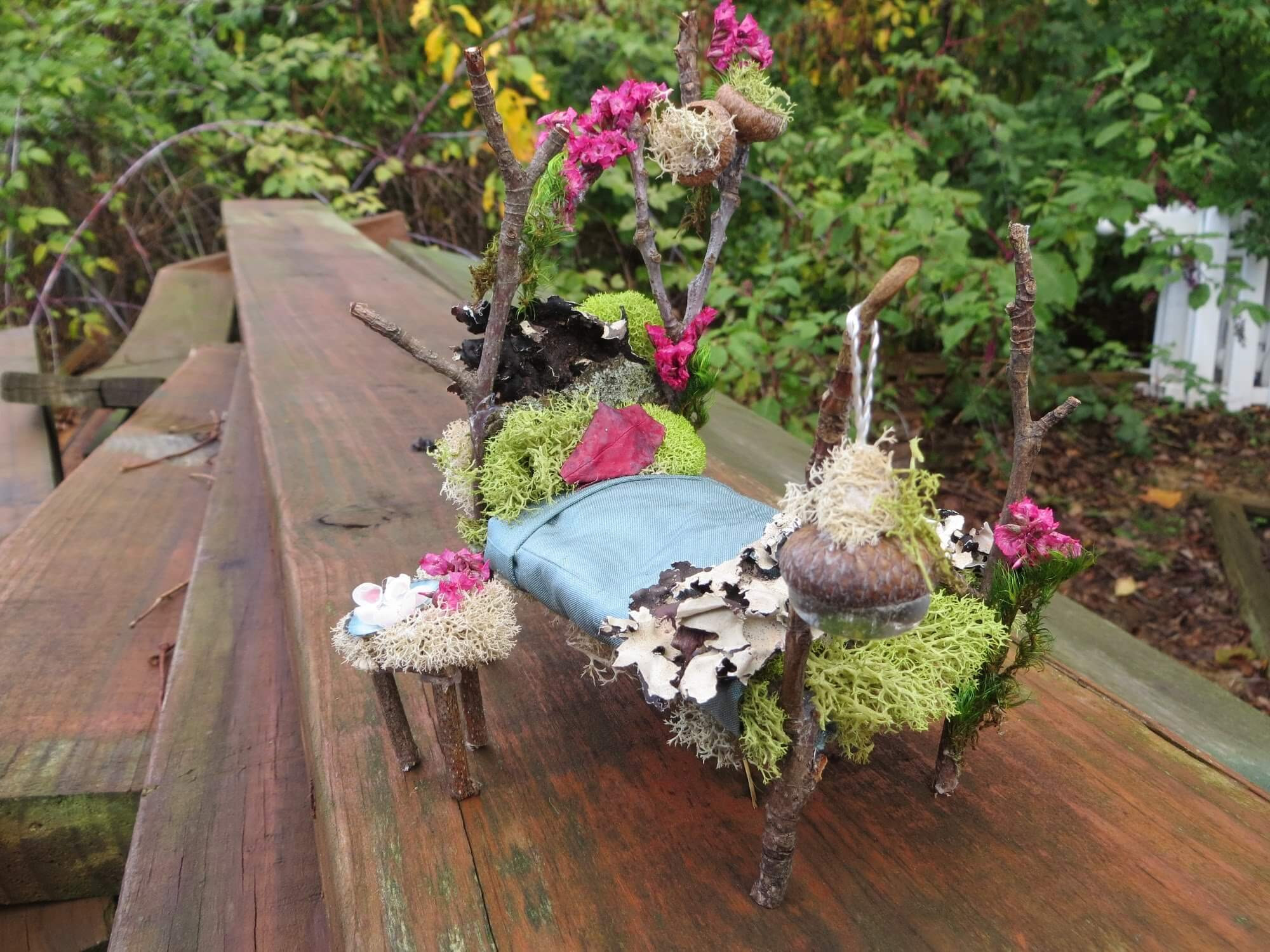 Best ideas about DIY Fairy Garden Accessories . Save or Pin 38 Best DIY Fairy Garden Accessories Ideas and Designs for Now.