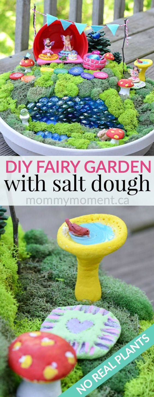 Best ideas about DIY Fairy Garden Accessories . Save or Pin 40 Fabulous DIY Fairy Garden Ideas Hative Now.