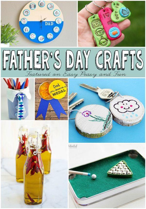 Best ideas about DIY Father'S Day Gifts From Kids . Save or Pin 85 best Father s Day Ideas images on Pinterest Now.