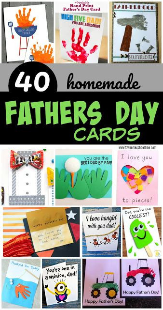 Best ideas about DIY Father'S Day Gifts From Kids . Save or Pin 25 best ideas about Grandpa birthday cards on Pinterest Now.