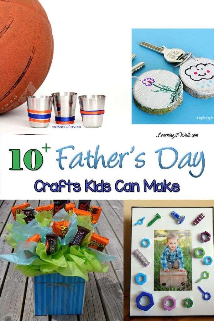Best ideas about DIY Father'S Day Gifts From Kids . Save or Pin 1000 images about Father s Day Ideas for Kids on Now.