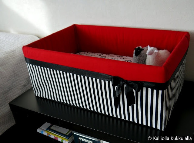 Best ideas about DIY Finnish Baby Box . Save or Pin Finnish Baby Box Makeover Now.