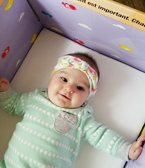 Best ideas about DIY Finnish Baby Box . Save or Pin Free Baby Box for Safe Sleep with The Baby Box Co Now.