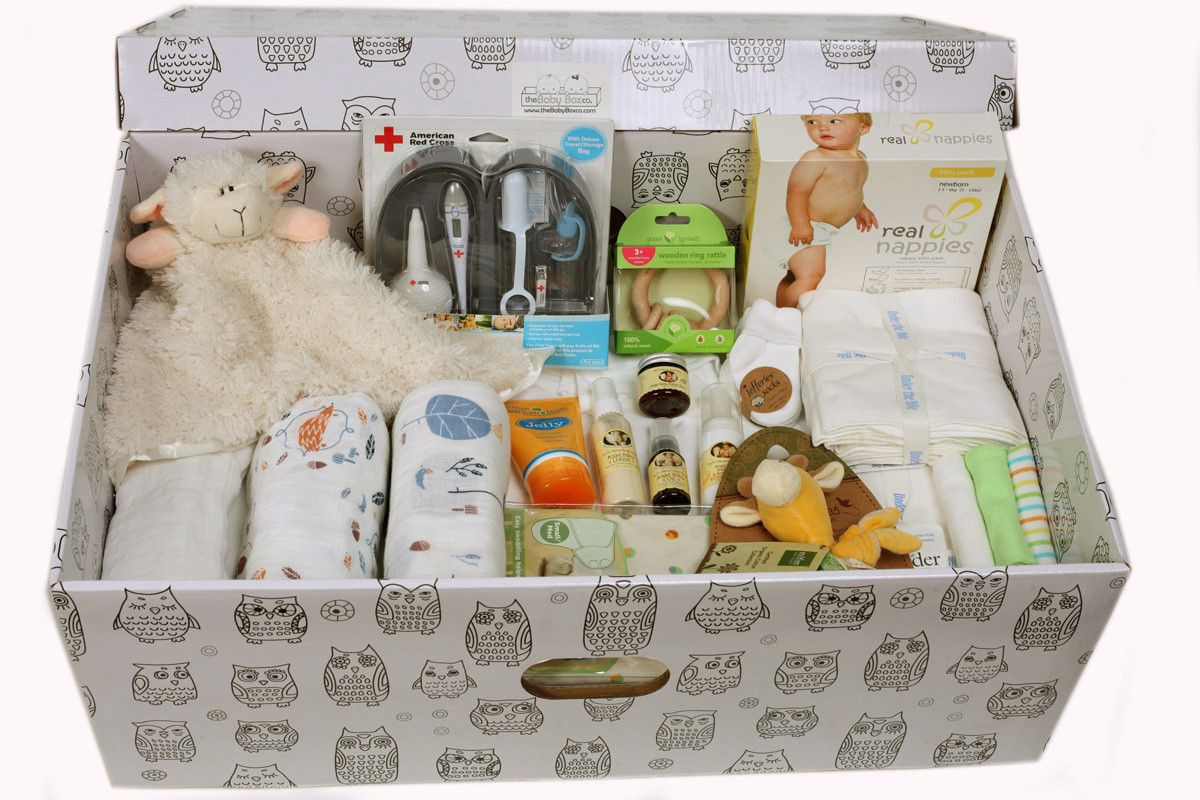 Best ideas about DIY Finnish Baby Box . Save or Pin Finnish Baby Box Natural Uni Free Shipping over $35 Now.