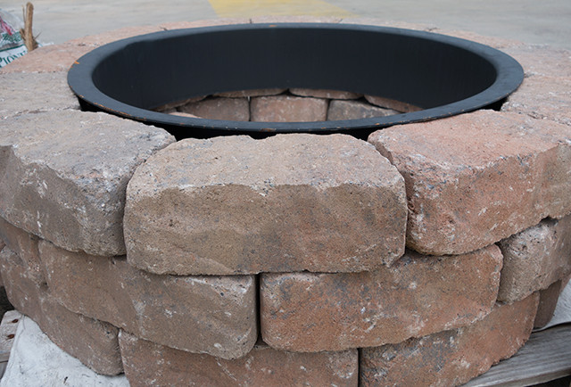 Best ideas about DIY Fire Pit Kit . Save or Pin Types of Fire Pits and Fire Pit Safety The DIY Village Now.