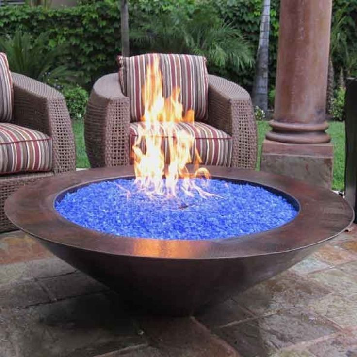 Best ideas about DIY Fire Pit Pinterest . Save or Pin 17 Best ideas about Gas Fire Pits on Pinterest Now.