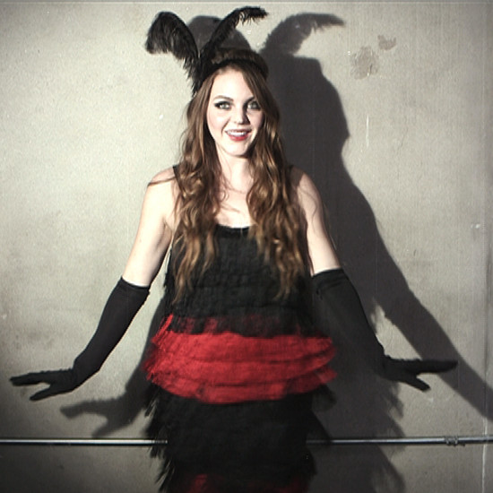 Best ideas about DIY Flapper Costume . Save or Pin How to Make a Flapper Halloween Costume Now.