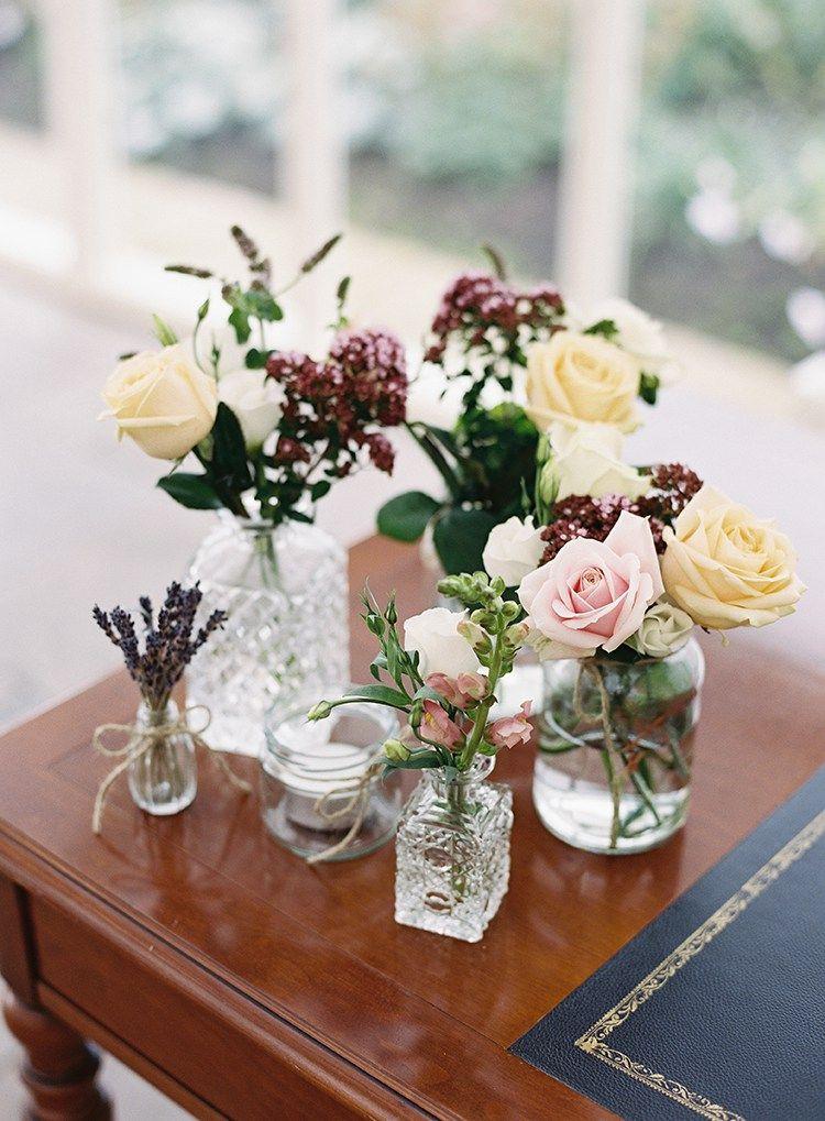Best ideas about DIY Flowers For Wedding . Save or Pin Pretty Floral Wonderland DIY Wedding Wedding Now.