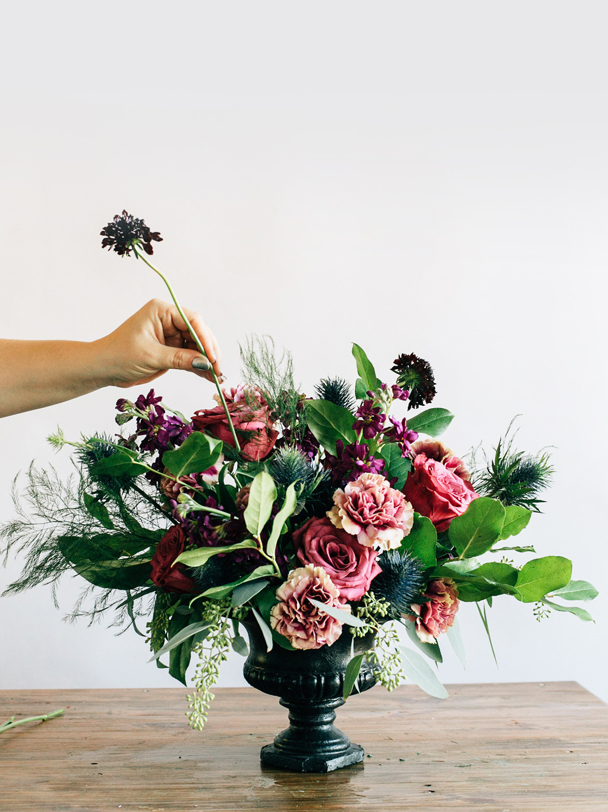 Best ideas about DIY Flowers For Wedding . Save or Pin DIY Wedding Flowers 10 Simple Tips That Will Save You a Now.