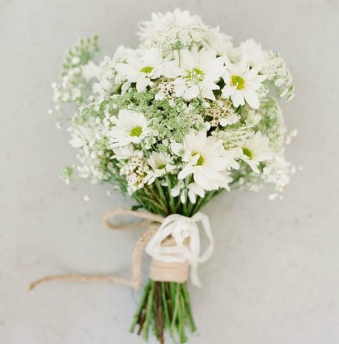 Best ideas about DIY Flowers For Wedding . Save or Pin 45 Stunning Wedding Bouquets You Can Craft Yourself • Cool Now.