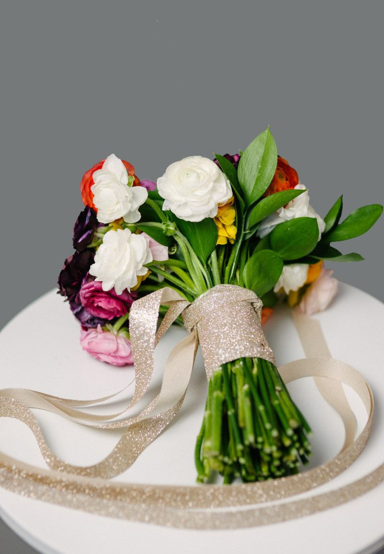Best ideas about DIY Flowers For Wedding . Save or Pin How to Make a DIY Wedding Bouquet from Start to Finish Now.