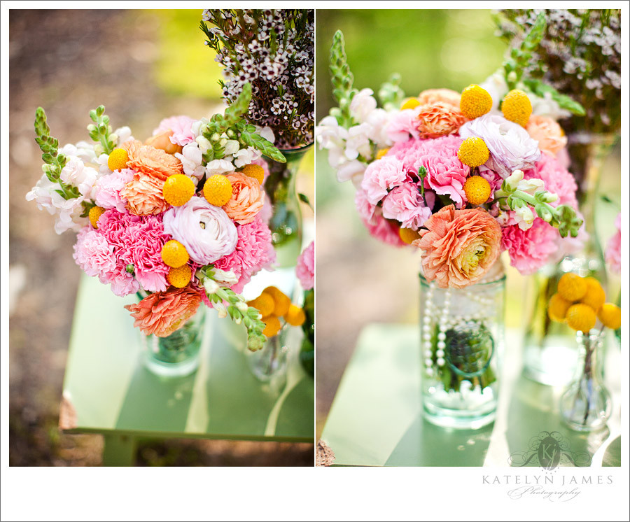 Best ideas about DIY Flowers For Wedding . Save or Pin Creating Clusters Now.