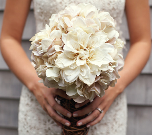 Best ideas about DIY Flowers For Wedding . Save or Pin 10 DIY Wedding Bouquets Now.