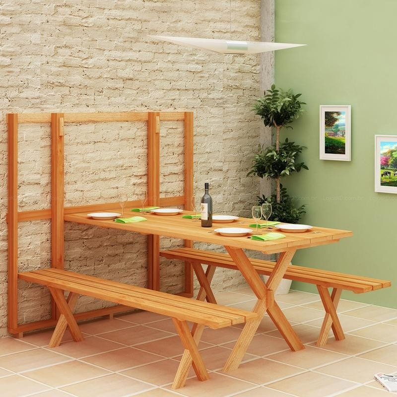 Best ideas about DIY Folding Picnic Table . Save or Pin Fold Up Picnic Table Now.