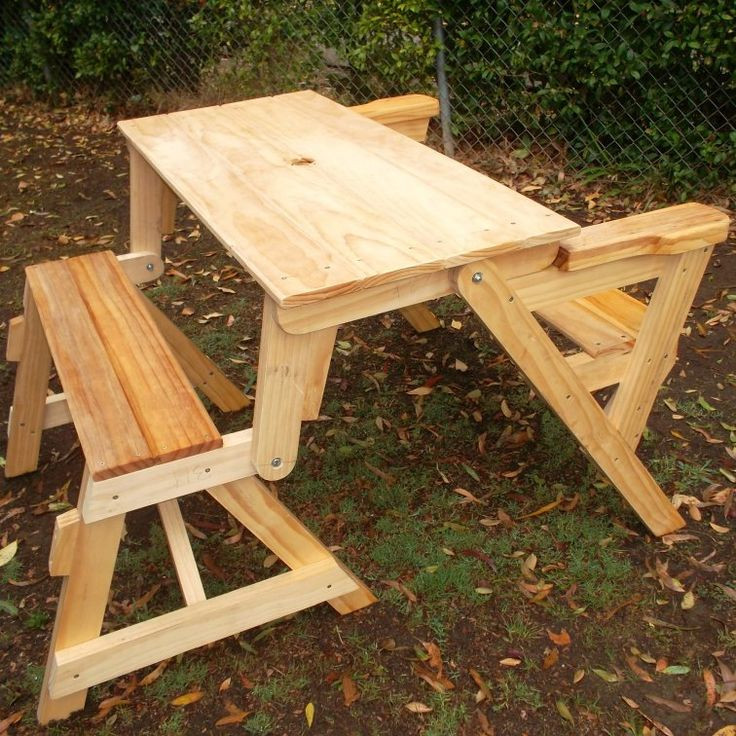 Best ideas about DIY Folding Picnic Table . Save or Pin How to build a pact folding picnic table Now.