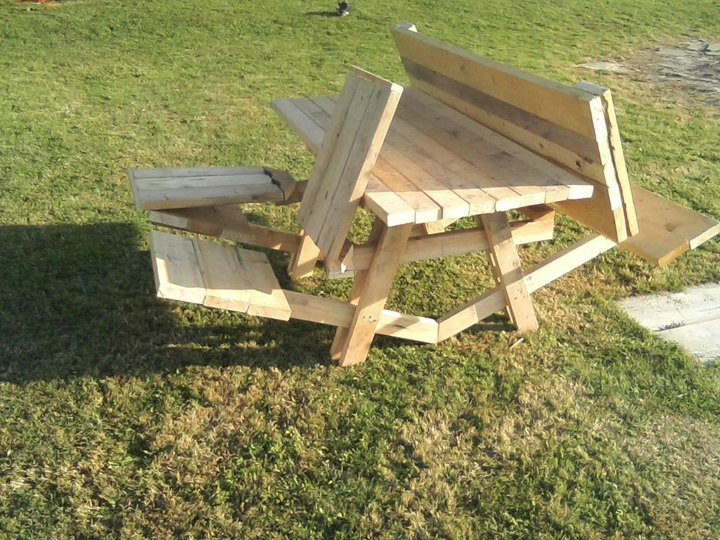 Best ideas about DIY Folding Picnic Table . Save or Pin Folding Picnic Table Plans to Buy — Inspire Furniture Ideas Now.