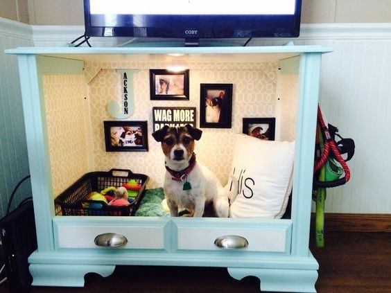 Best ideas about DIY For Dog . Save or Pin 10 Cool DIY Dog Beds You Can Make For Your Baby Now.