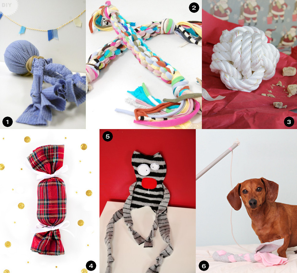 Best ideas about DIY For Dog . Save or Pin Dog Milk Holiday Gift Guide 30 DIY Gifts for Dogs Dog Milk Now.