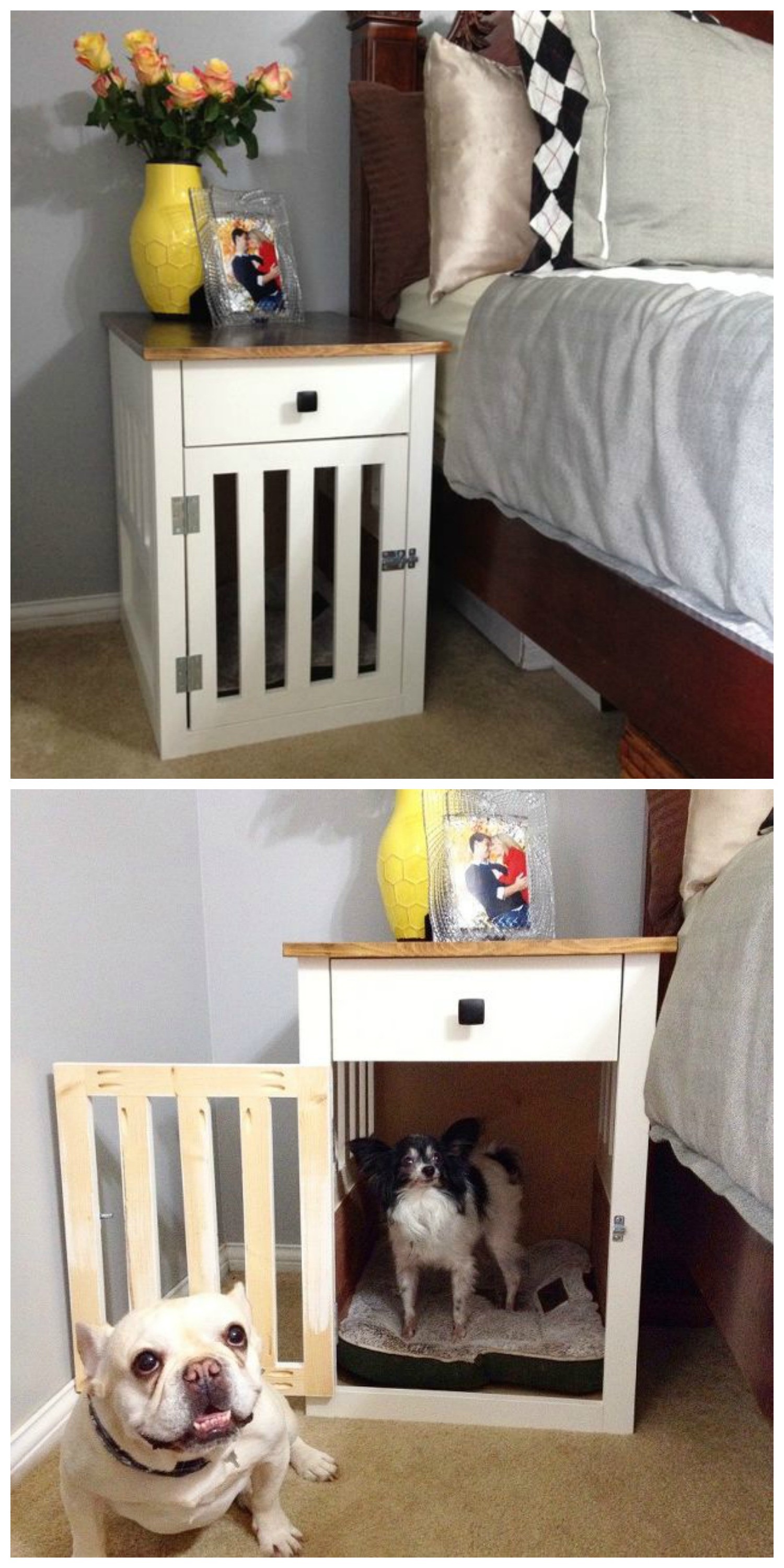 Best ideas about DIY For Dog . Save or Pin 14 Adorable DIY Dog Bed Cheap Pet Beds Now.