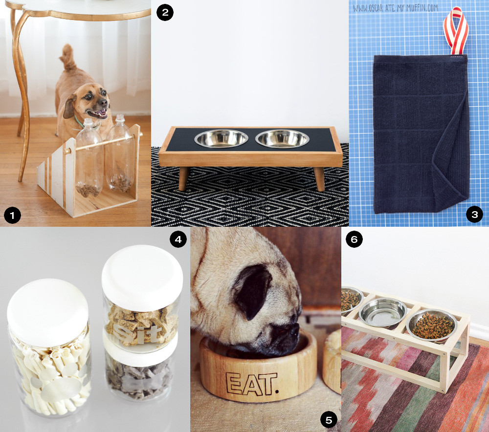 Best ideas about DIY For Dogs . Save or Pin Dog Milk Holiday Gift Guide 30 DIY Gifts for Dogs Dog Milk Now.