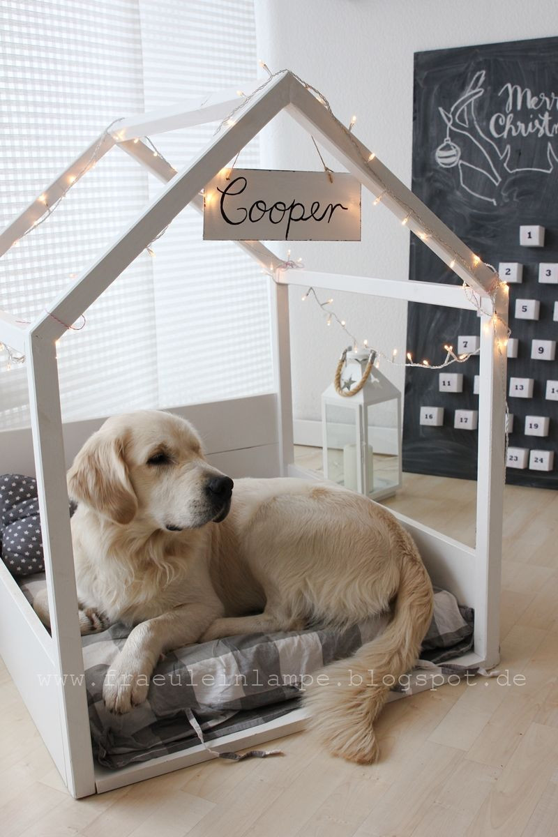 Best ideas about DIY For Dogs . Save or Pin 39 Best Diy Dog Bed Ideas meowlogy Now.
