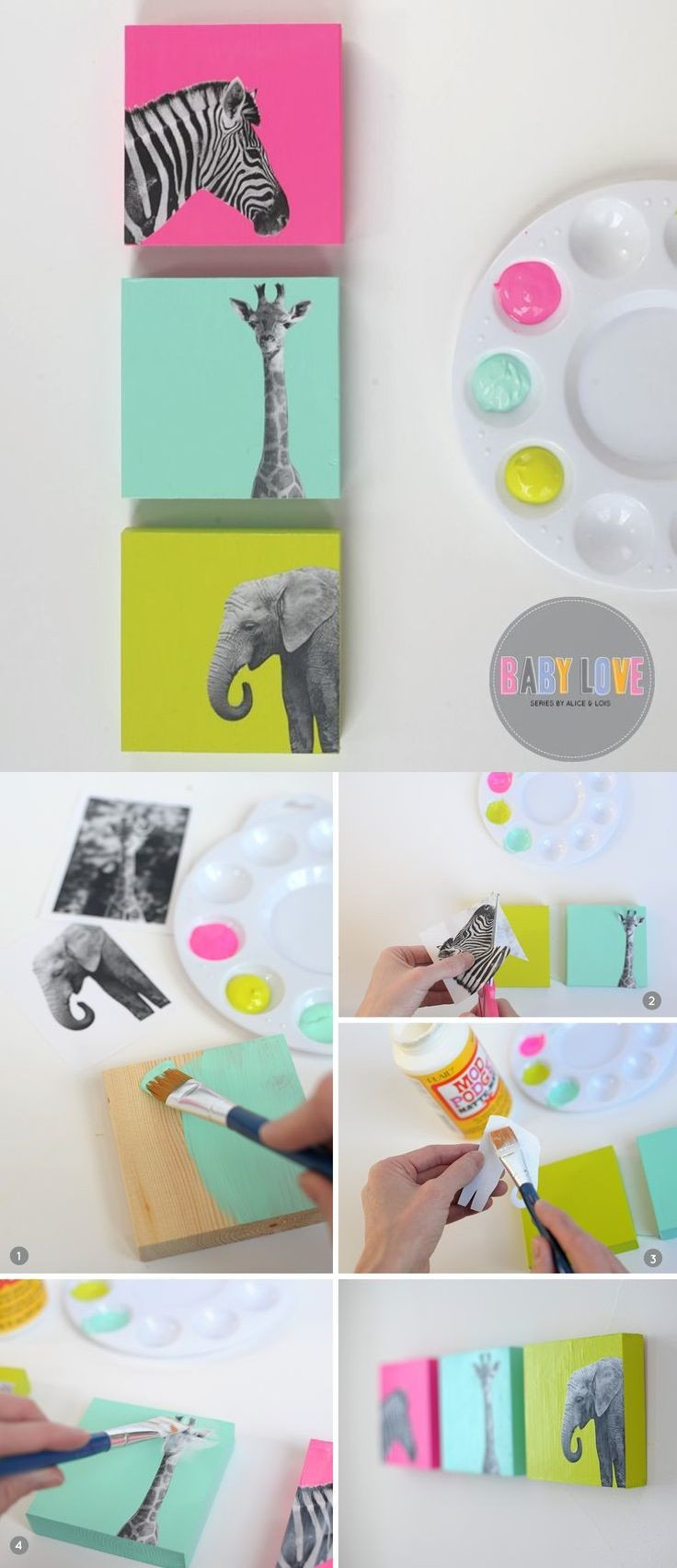 Best ideas about DIY For Kids . Save or Pin 15 Cutest DIY Projects You Must Finish Pretty Designs Now.